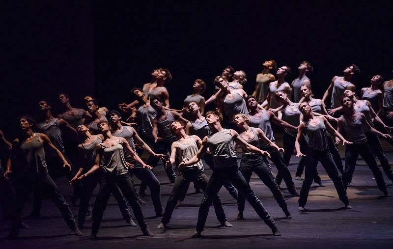 The Mix Ballet