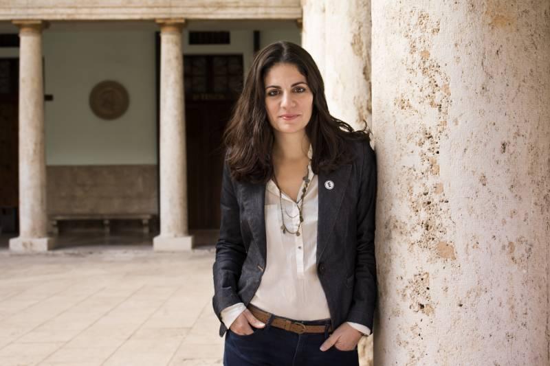 Sara Mansanet