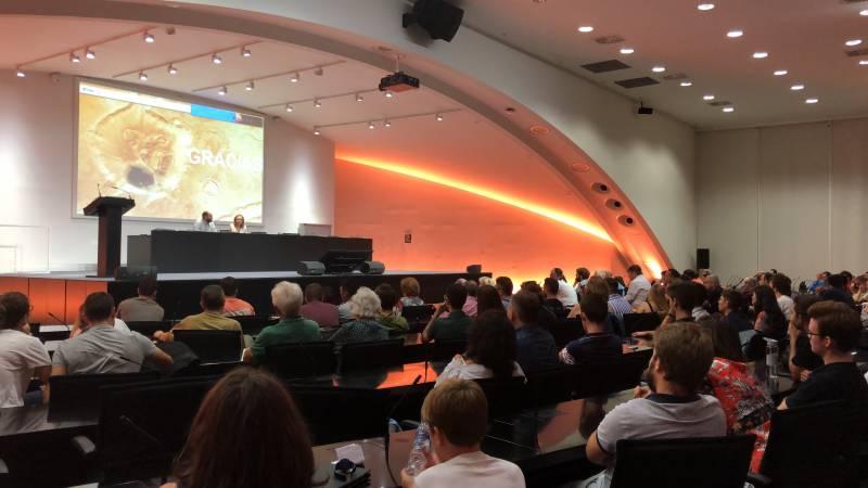 La neurociencia y la materia oscura protagonizan este mes las conferencias de la Ciutat de les Arts i les Ciències