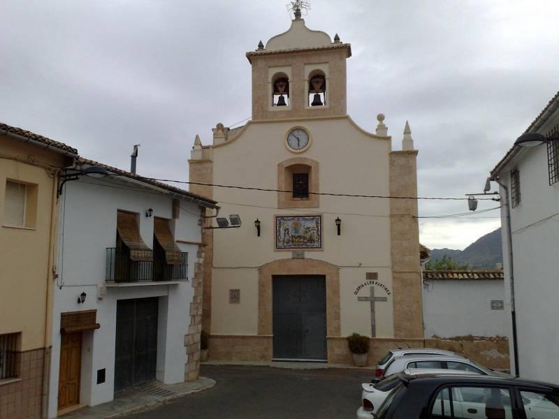 Los 10 pueblos menos habitados de Valencia
