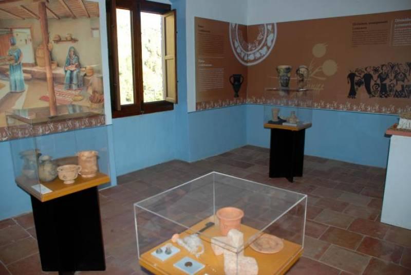 Casa de la Senyoria, Olocau // Foto: www.olocau.biz