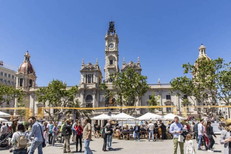 Festival Open House València. EPDA