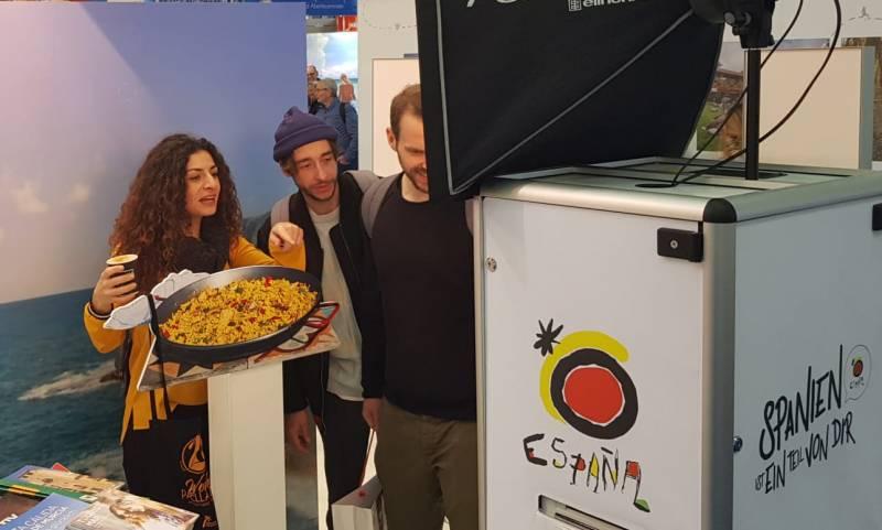 Firen Messe Turisme VLC