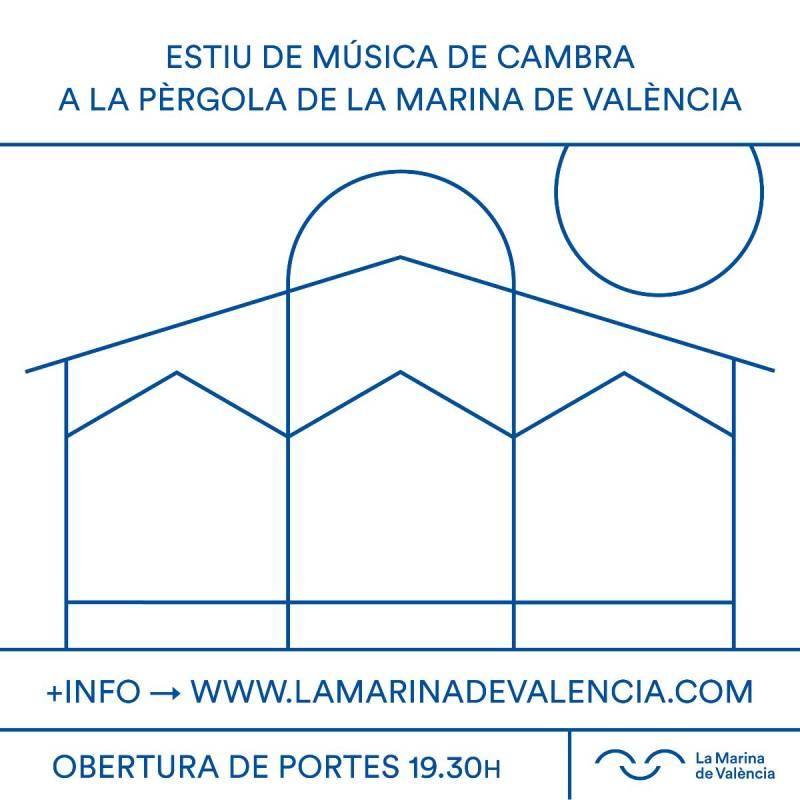 Programa de La Marina de València. EPDA