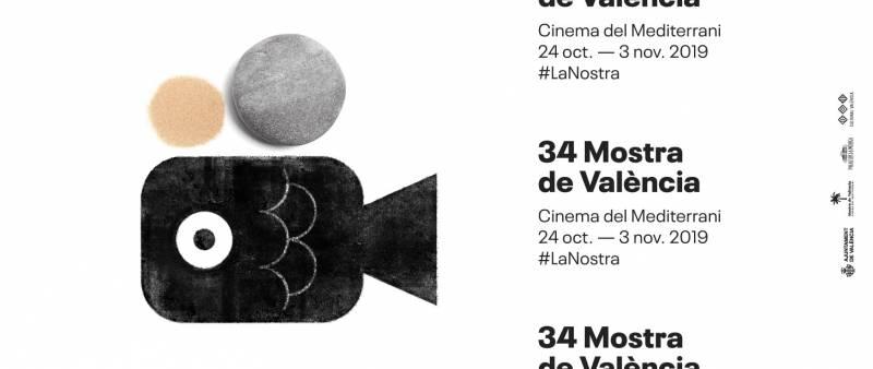 Cartell 34 Mostra València