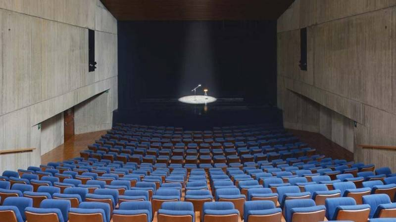Teatre El Musical. Imatge d