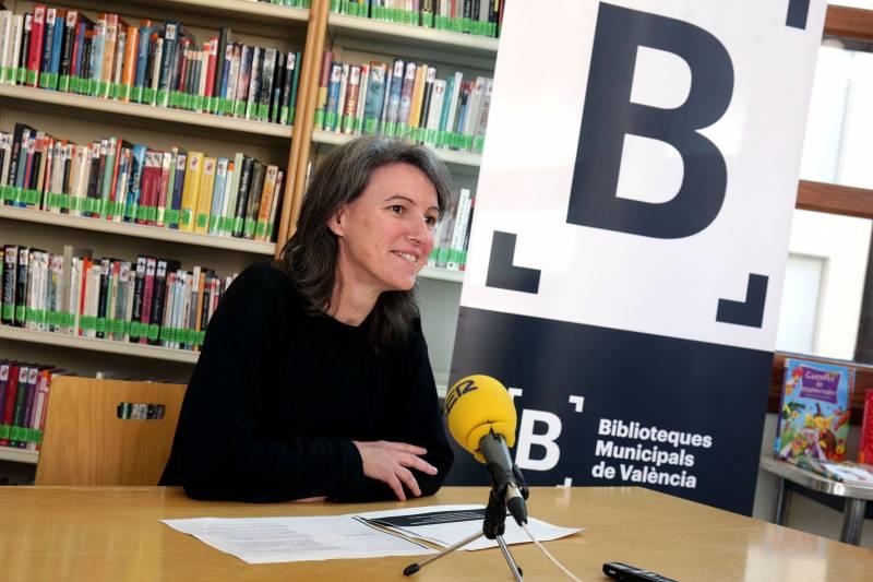 Balanç gestió biblioteques