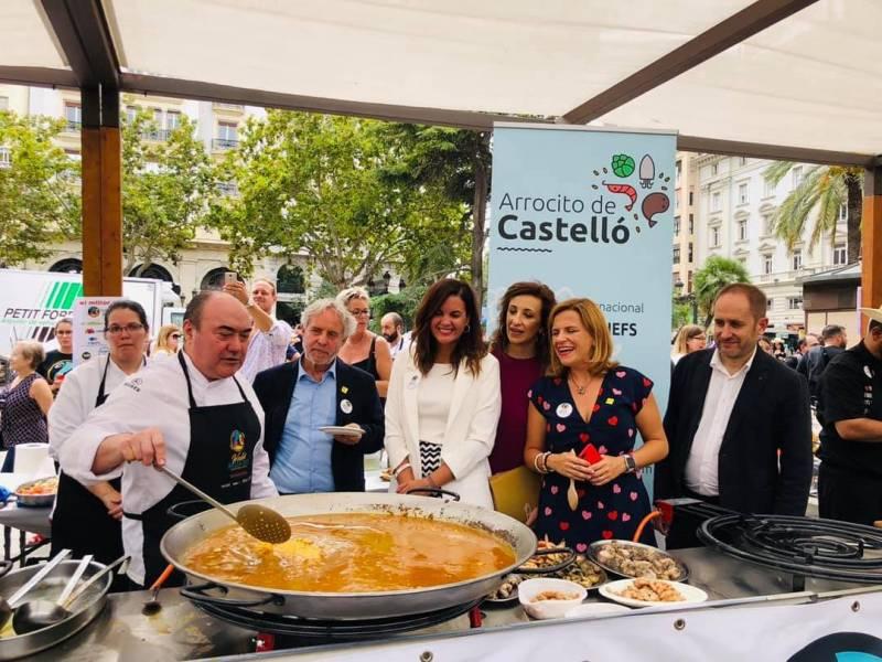 La segona edició del World Paella Day 2021. EPDA