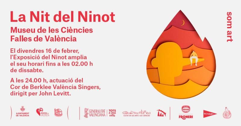 Cartel Nit Ninot