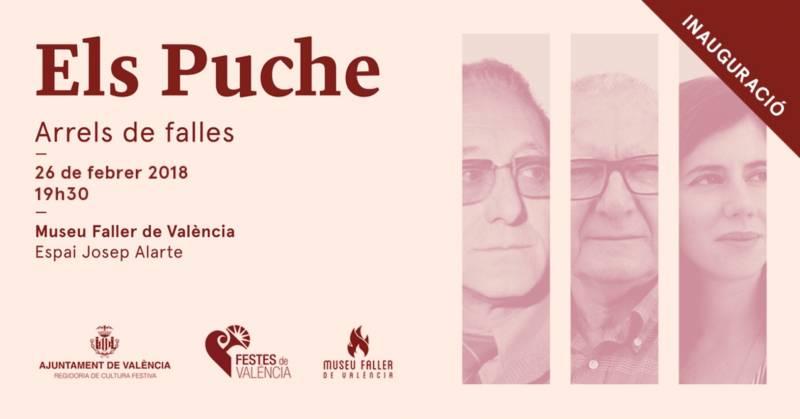 Exposición familia Puche