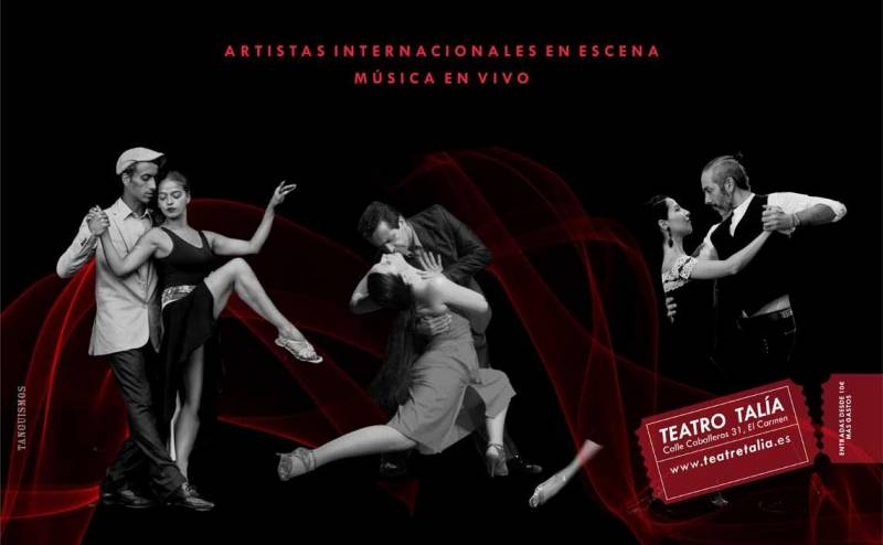 Gran Gala del Tango