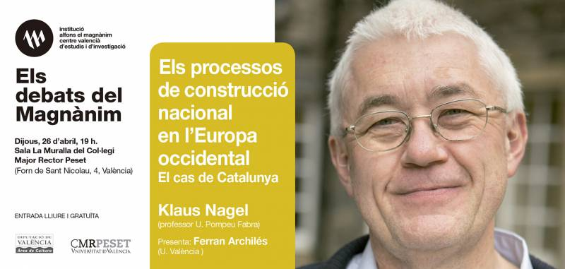 Klaus Nagel