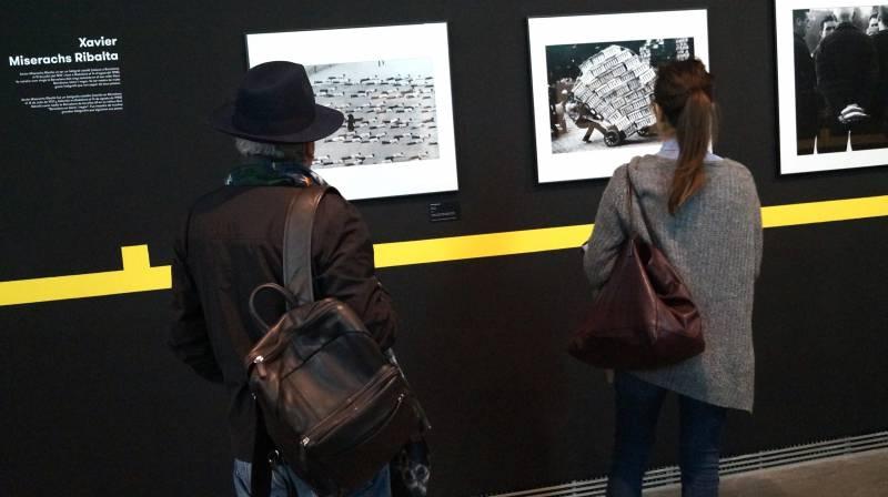Las exposiciones del MuVIM