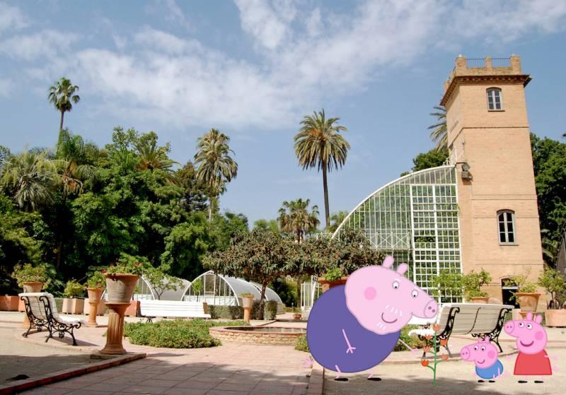 Peppa Pig. EPDA