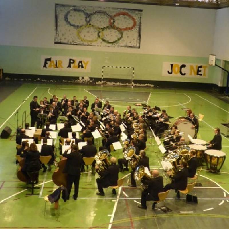 Banda Municipal de Valencia