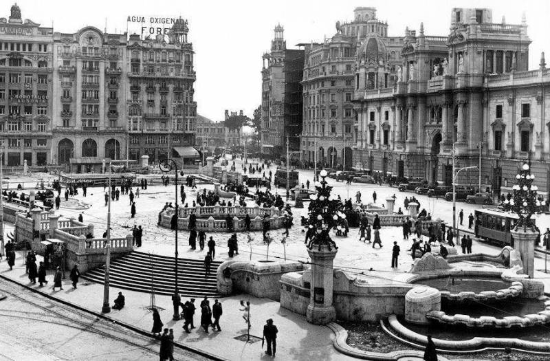 Una ruta muestra el atractivo histórico y cultural de la arquitectura de los años veinte y treinta