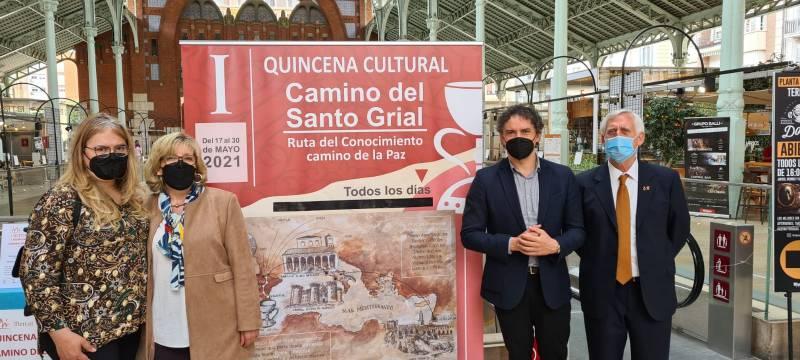 Circuit Solidari El Corte Inglés Parc Natural de l´Albufera
