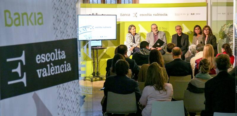 Bankia Escolta València