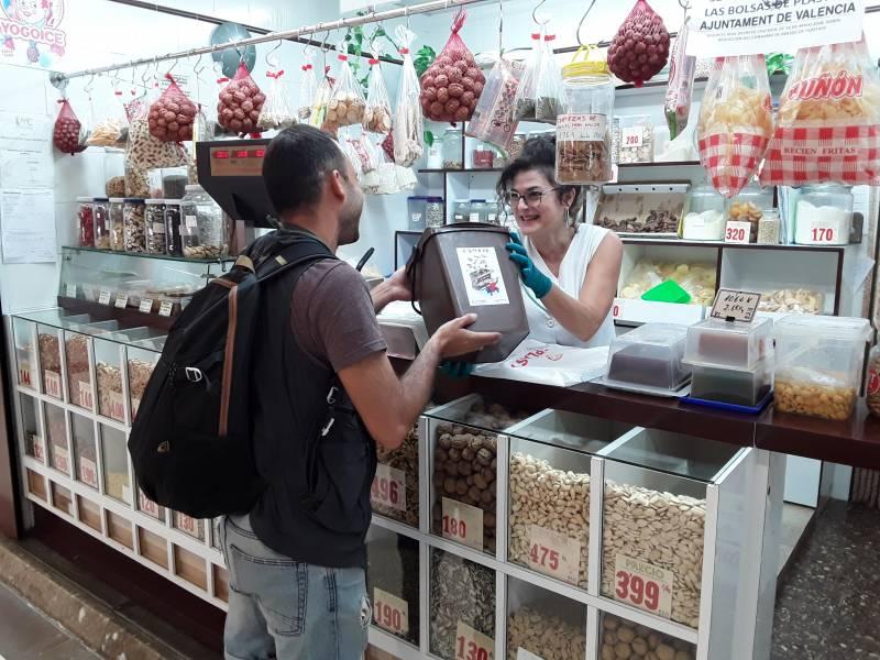 Mercado de Torrefiel