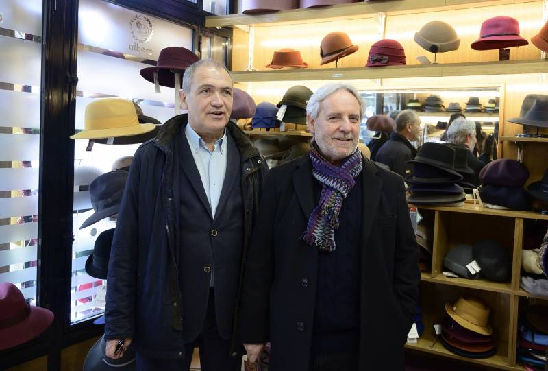 Ruta del Shopping comerços Russafa