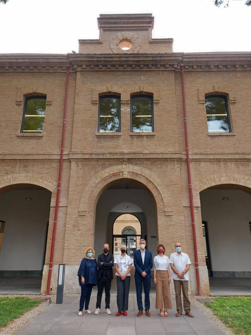 Es persegueix posar de rellevància la Comunitat Valenciana com un focus de creativitat internacional. Foto: GVA