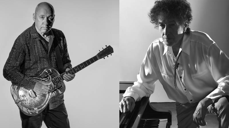 Mark Knopfler y Bob Dylan encabezan el gran año musical de la Plaza de Toros de València