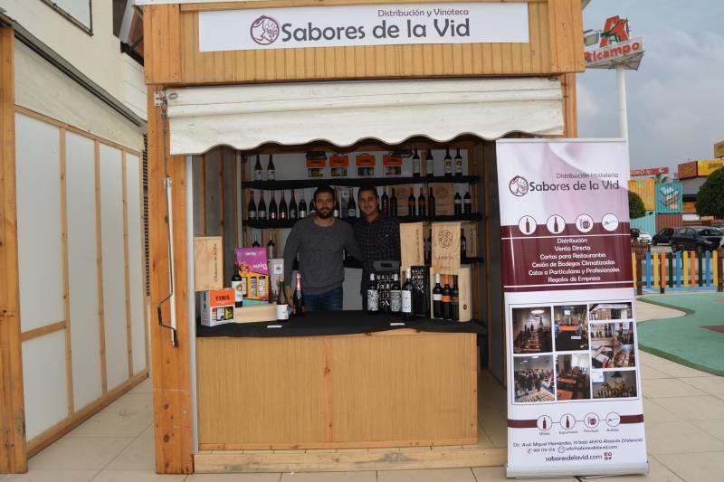 Feria Comercio Local