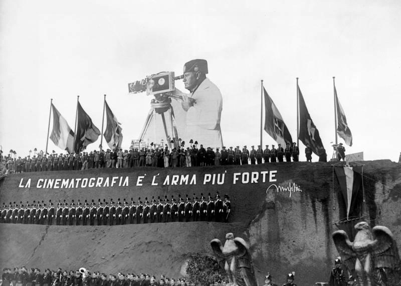 Guerra Civil Italia