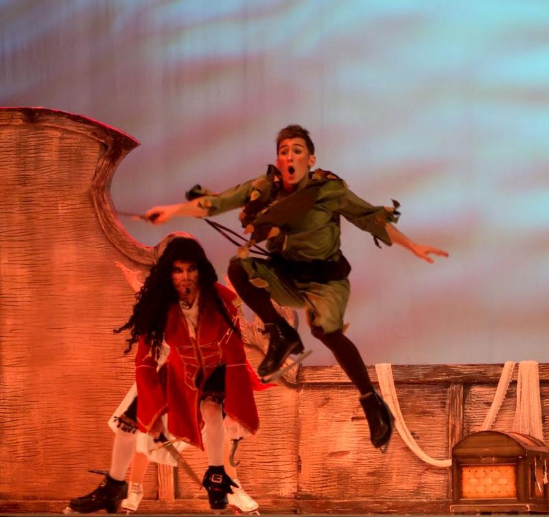 Imagen del espectáculo (Viu València)