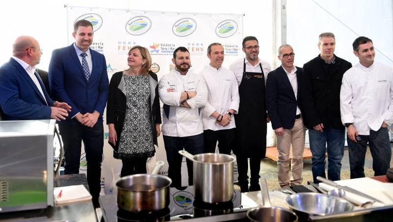 I Jornadas de Turismo y Gastronomía Ruta del Arroz. //Viu Valencia