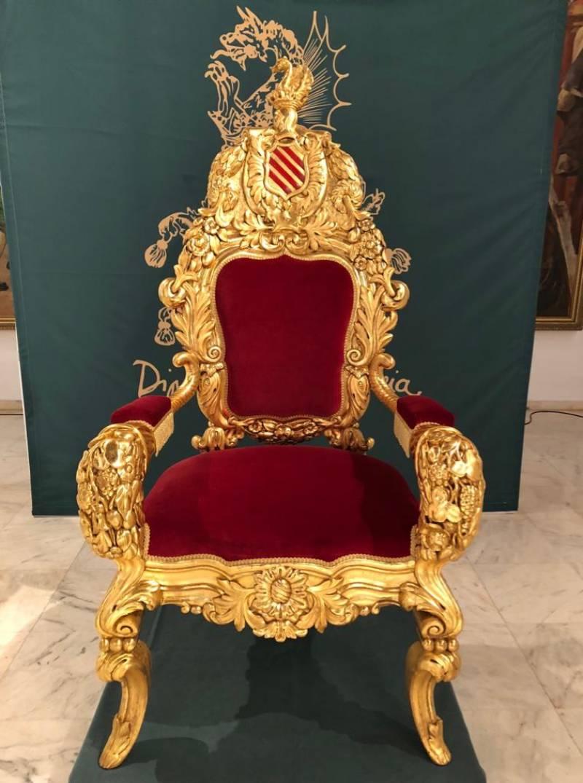 Cadira d