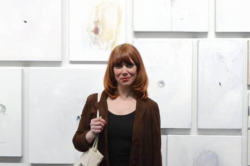 Paula Bonet a La Nau. EPDA.