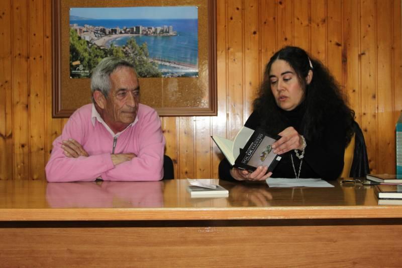 M.J. Zapater y J.A. Tomás