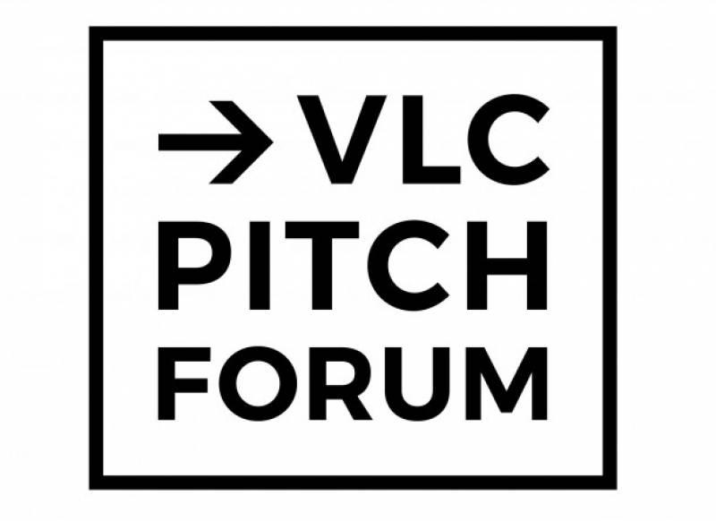 Logotipo de VLC Pitch Forum