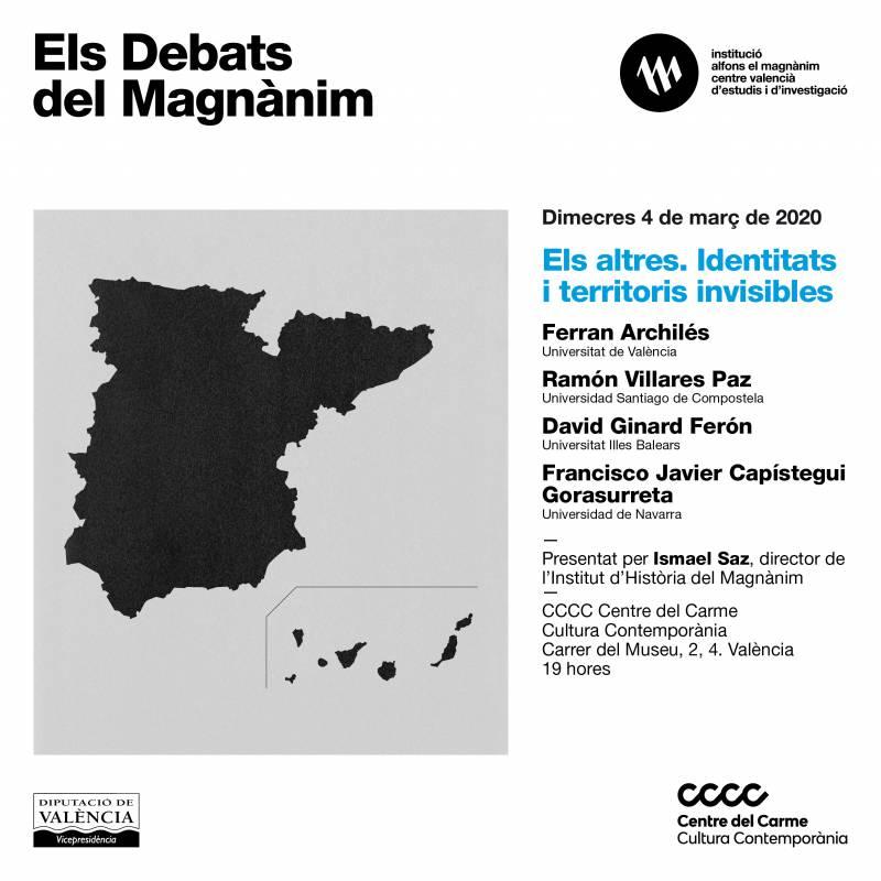 Debats del Magnànim