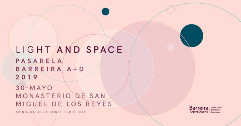 Pasarela Light & Space