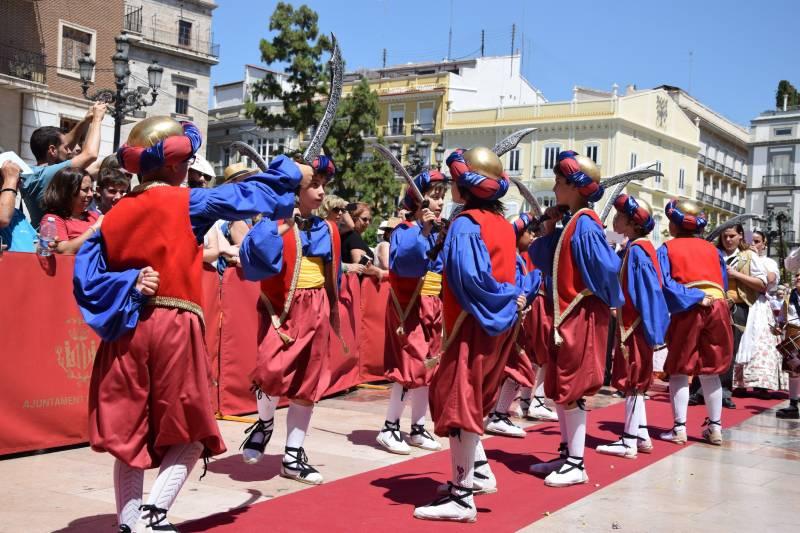 Danza de los turcs