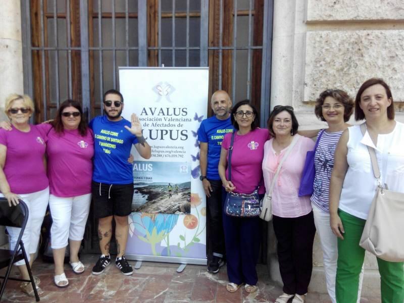 Lupus solidario