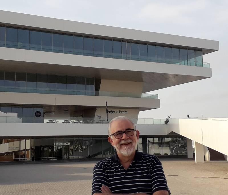Francisco Pérez Puche.
