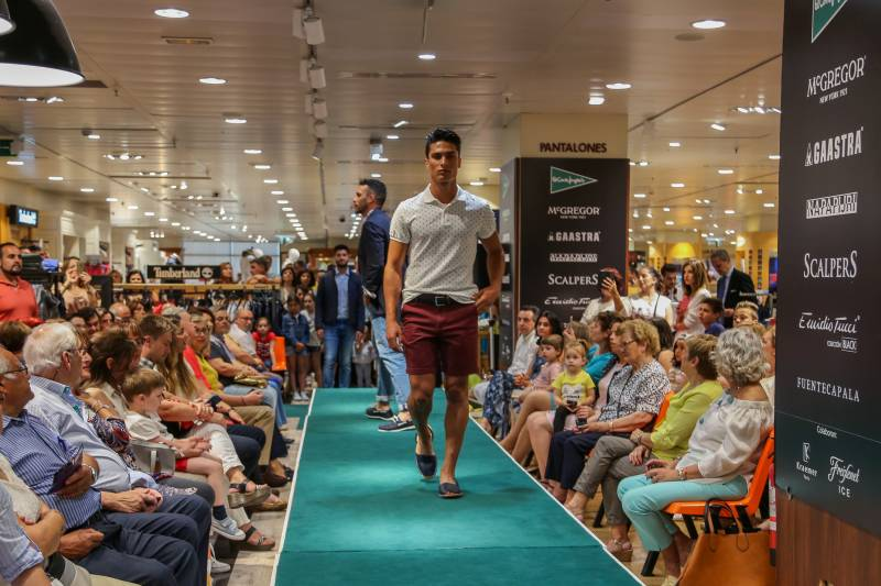 Men Fashion Show