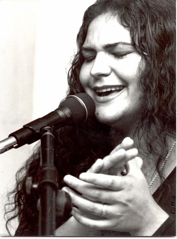 Guadalupe Jiménez (Viu València)