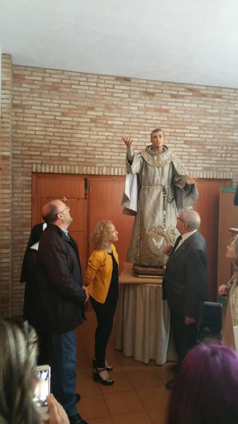 San Pascual Bailón de Vila Real