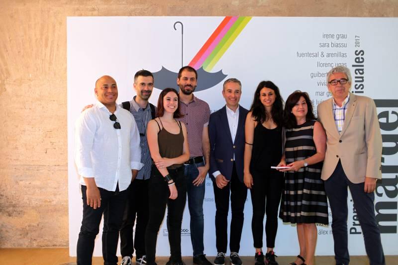 Premio Mardel 2017