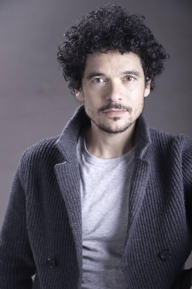 Cinema Jove, Un futuro de Cine, Pablo Molinero