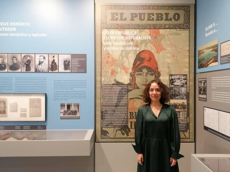 Remodelació Casa Museu Blasco Ibáñez