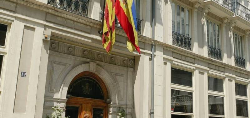 Sociedad Valenciana de Agricultura