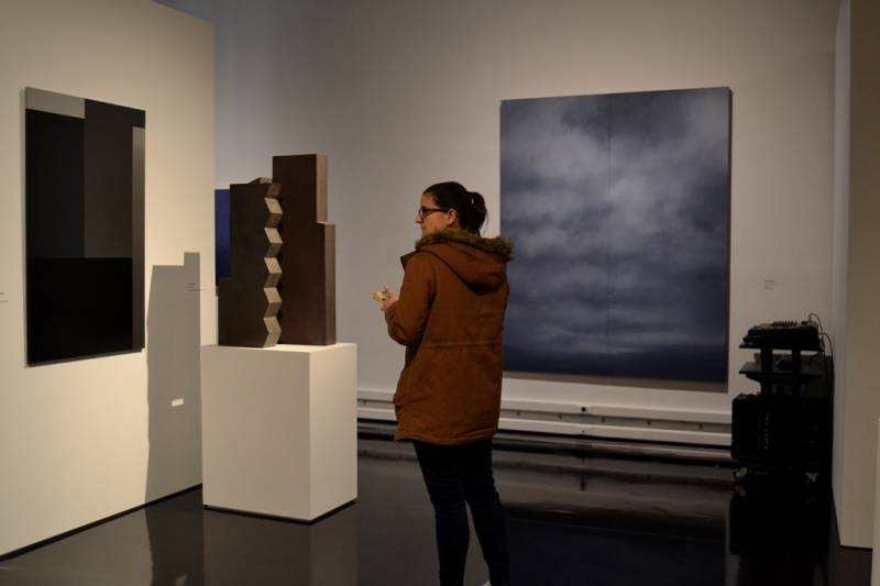 Expo Academia Belles Arts La Nau
