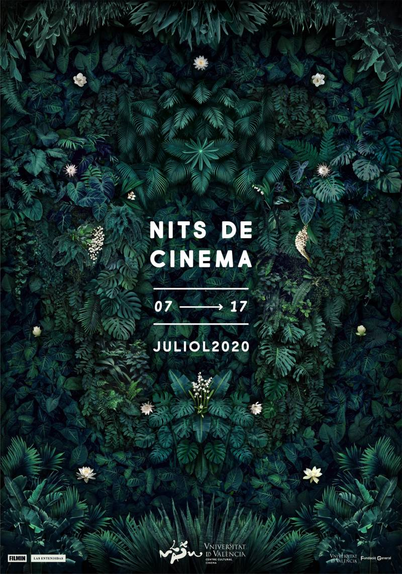 Cartel Nits de Cinema./ EPDA