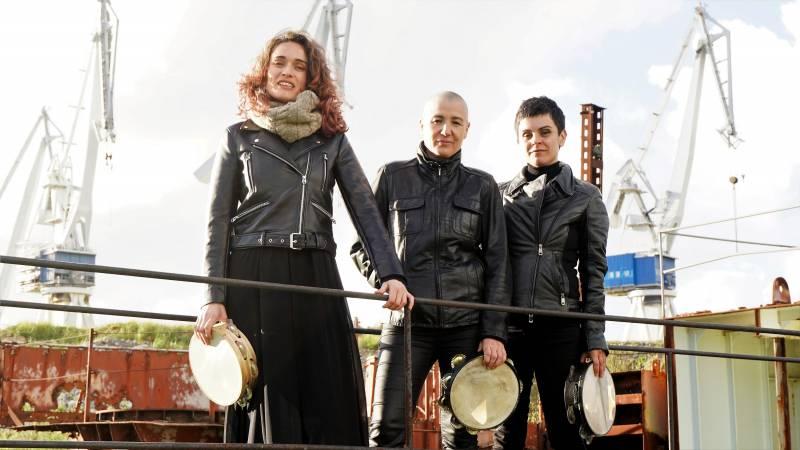 El Centre del Carme impulsa el festival 'SONORAS' con destacadas creadoras de música electrónica