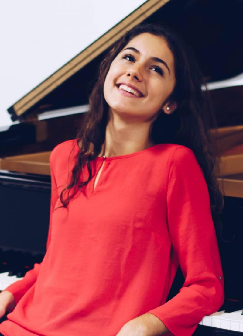 María Linares